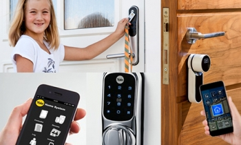 There is an ASSA ABLOY Smart Door Lock for every door, everywhere