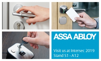 Building smarter cities with ASSA ABLOY's commercial access solutions