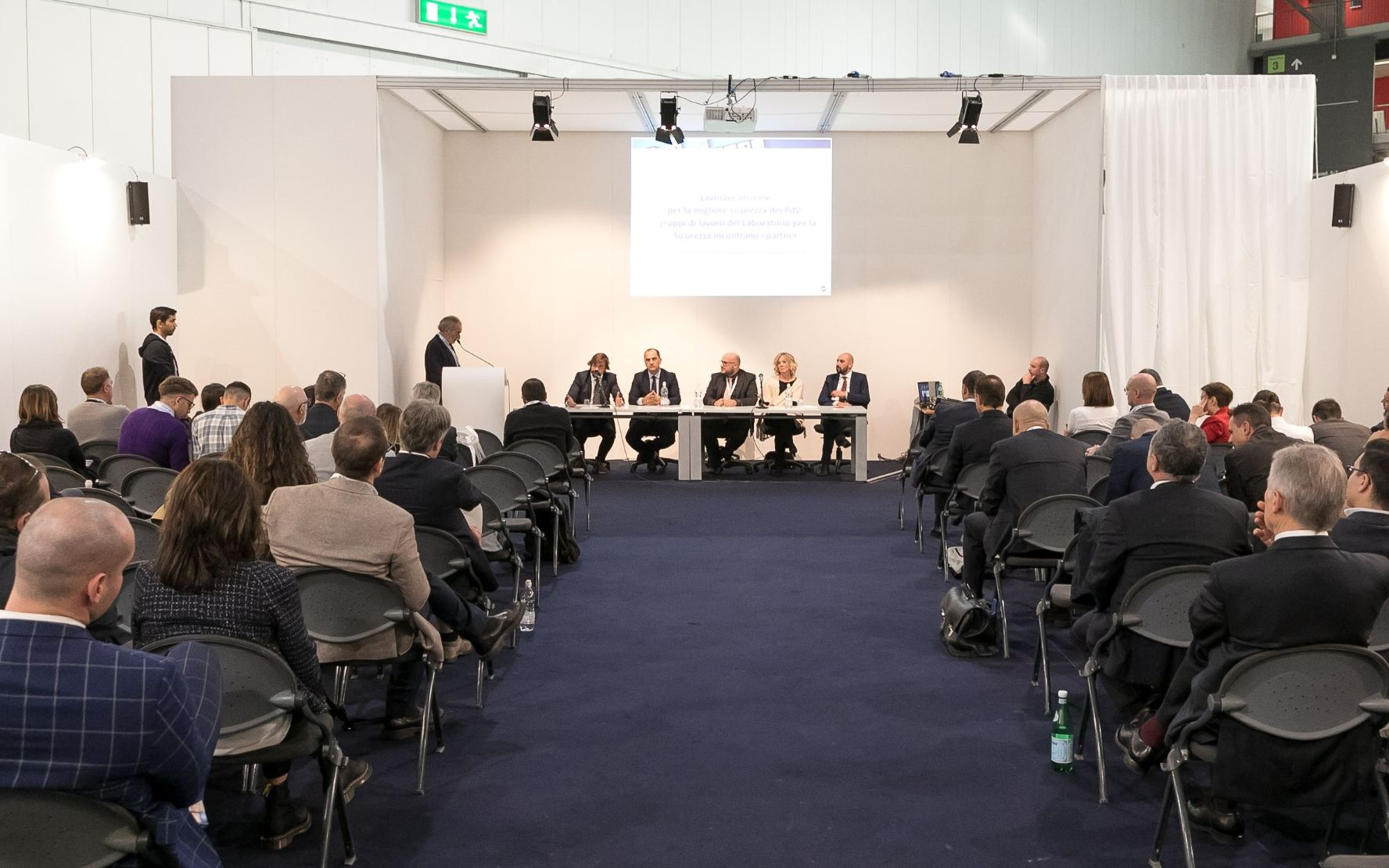 Smart Building Expo to host the Milano Smart City Conference